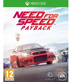 بازی Need For Speed Payback مخصوص Xbox One