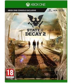 بازی State Of Decay مخصوص Xbox One