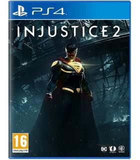 بازی Injustice 2 مخصوص PS4