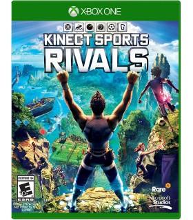 بازی Kinect Sports Rivals مخصوص Xbox One