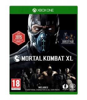 بازی Mortal Kombat XL مخصوص Xbox One