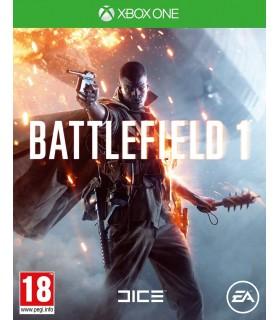 بازی battlefield 1 مخصوص Xbox One