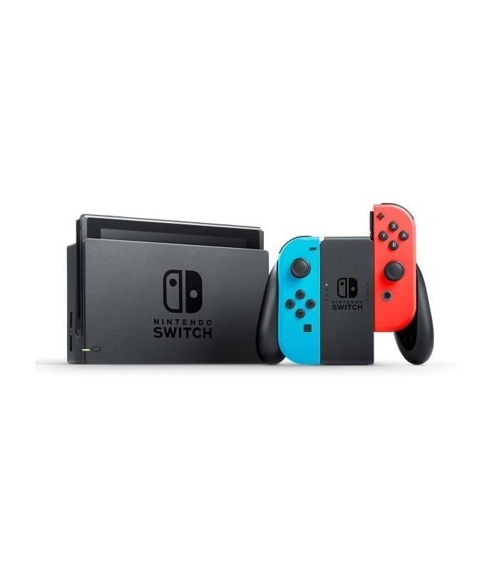 کنسول بازی نینتندو مدل سوییچ | Nintendo Switch