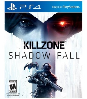 بازی کارکرده Killzone Shadow Fall مخصوص PS4