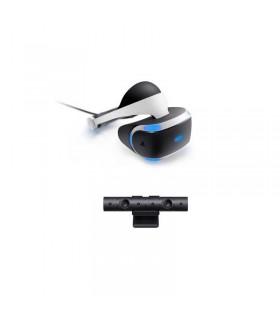 هدست واقعیت مجازی سونی مدل PlayStation VR همراه دوربین