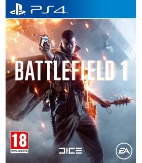 بازی کارکرده Battlefield 1 مخصوص PS4