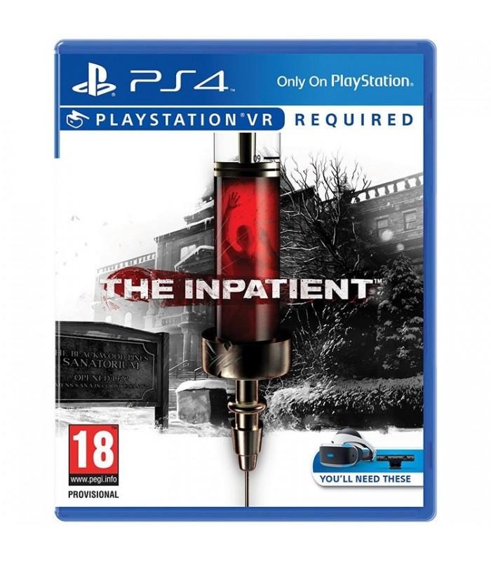 بازی The Inpatient - VR مخصوص PS4