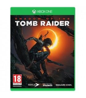 بازی Shadow of the Tomb Raider مخصوص Xbox One