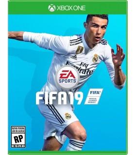 بازی Fifa 19 مخصوص Xbox One