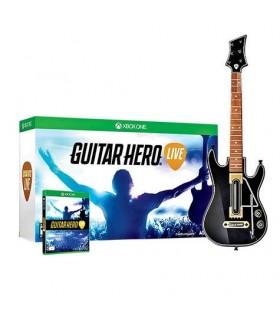 گیتار مخصوص ایکس باکس وان - Guitar Hero Live