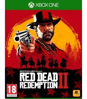 بازی Red Dead Redemption 2 مخصوص XBOX ONE