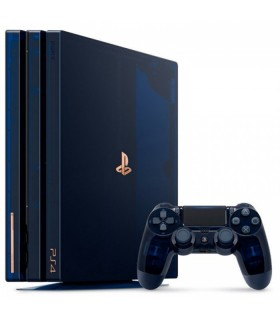 کنسول بازی سونی Playstation 4 Pro 500 Million Limited Edition