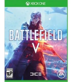 بازی Battlefield V مخصوس XBOX One