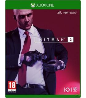 بازی Hitman 2 مخصوص XBOX One