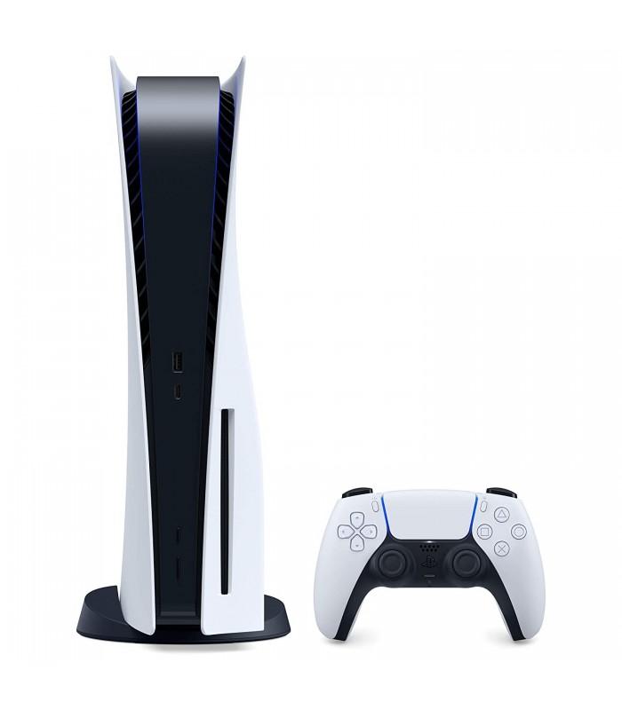 کنسول بازی سونی پلی استیشن ۵ | PlayStation 5
