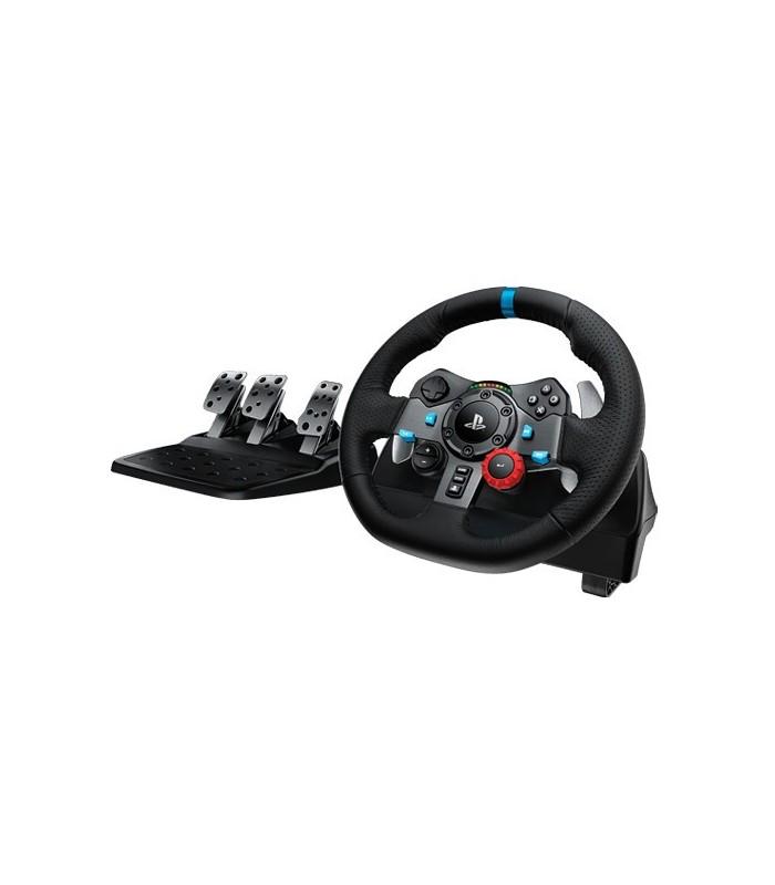 فرمان بازی حرفه ای Logitech مدل G29 Driving Force