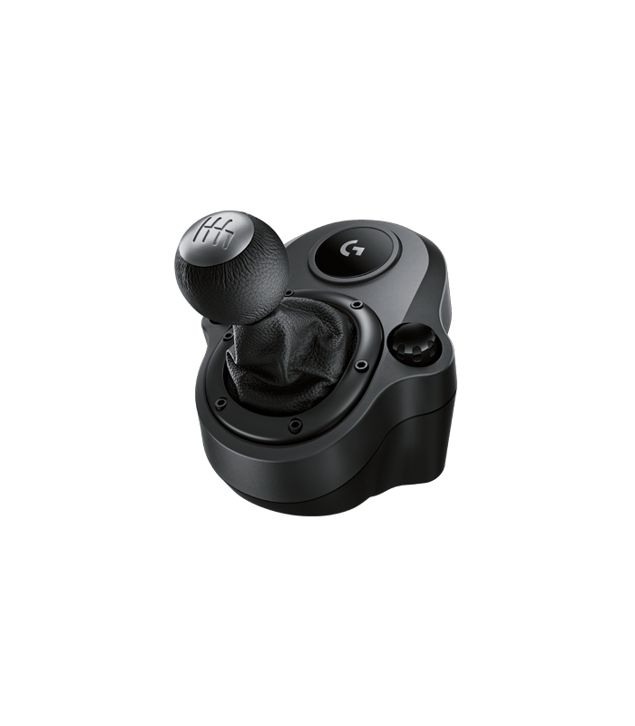 دسته دنده Logitech مدل Driving Force Shifter