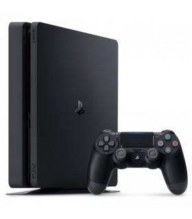 کنسول بازی سونی پلی استیشن PS4 Slim - ظرفیت 500 گیگابایت - R2 - 2116B