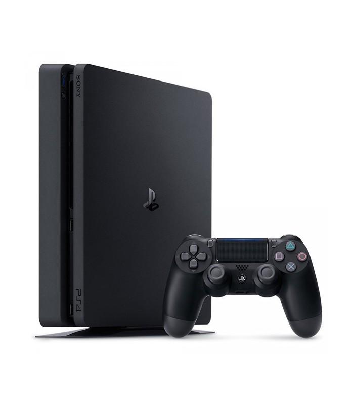 کنسول بازی سونی پلی استیشن PS4 Slim