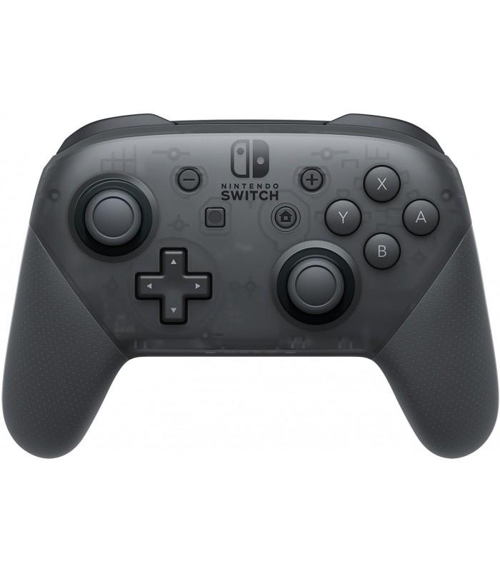 دسته بازی نینتندو سوییچ مدل Nintendo Switch Pro Controller