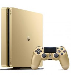 کنسول بازی سونی پلی استیشن PS4 Slim Limited Edition - ظرفیت 1 ترابایت