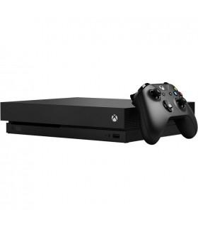 کنسول بازی مایکروسافت مدل Xbox One X ـ ظرفیت 1 ترابایت