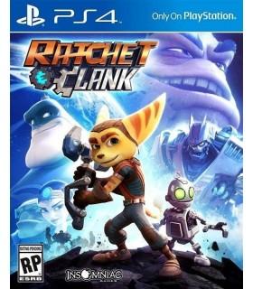 بازی Ratchet & Clank مخصوص PS4