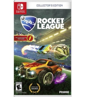 بازی Rocket League مخصوص Nintendo Switch
