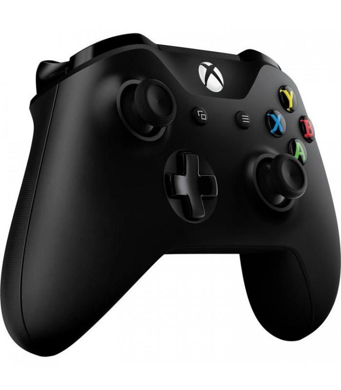 دسته بازی بی سیم مایکروسافت مناسب برای Xbox One - رنگ مشکی