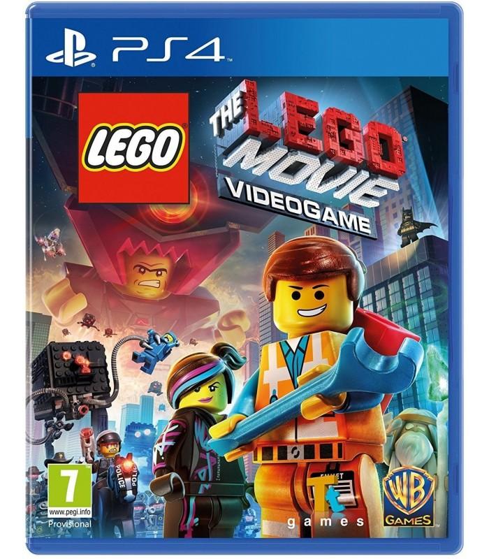 بازی Lego Movie Videogame مخصوص PS4