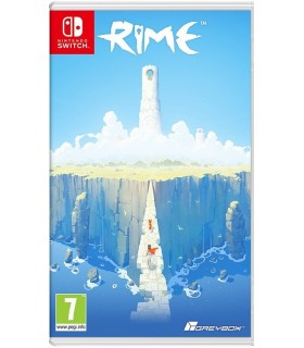 بازی Rime مخصوص Nintendo Switch
