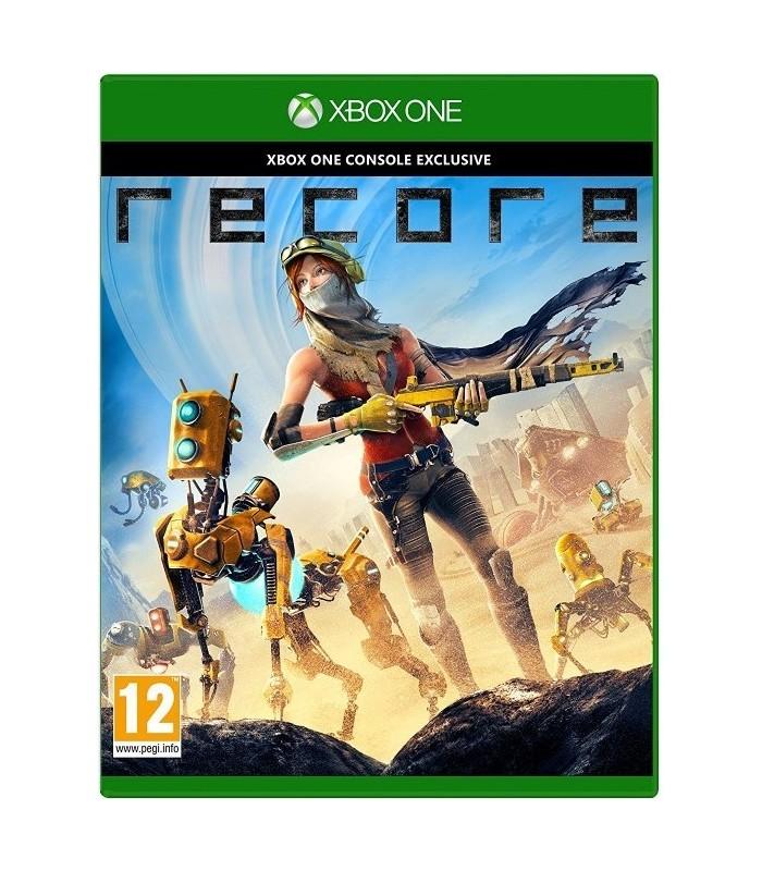 بازی ReCore مخصوص Xbox One