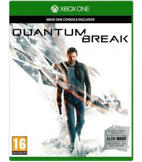بازی Quantum Break مخصوص Xbox One