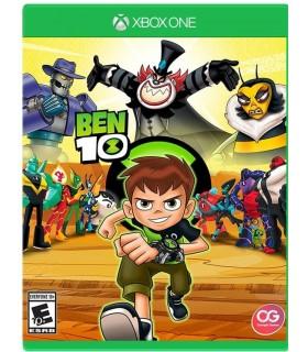 بازی Ben 10 مخصوص Xbox One