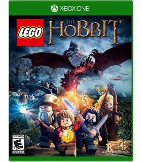 بازی Lego The Hobbit مخصوص Xbox One