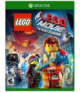 بازی Lego Movie Videogame مخصوص Xbox One