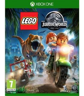 بازی Lego Jurassic World مخصوص Xbox One