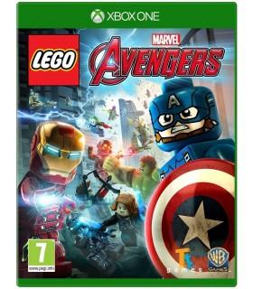 بازی Lego Marvel Avengers مخصوص Xbox One