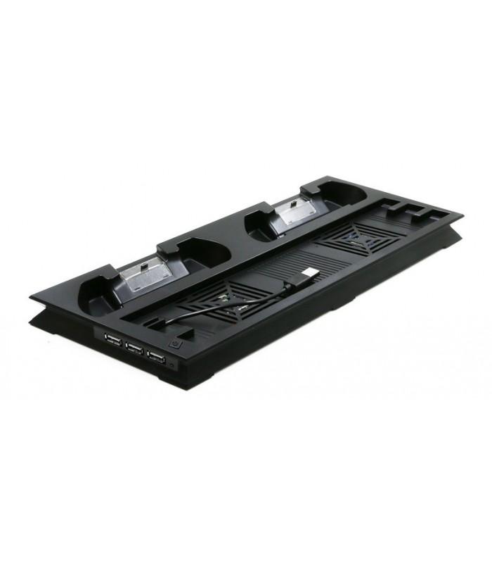 پایه نگهدارنده پلی استیشن 4 پرو مدل Ultrathin Charging Heat Sink
