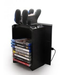 استند چندکاره Dobe مخصوص PS4 و Xbox