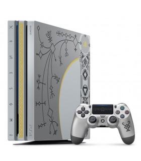 کنسول بازی سونی پلی استیشن PS4 Pro باندل R2 - 7116 - GOD OF WAR